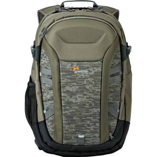 Lowepro RidgeLine Pro BP 300 AW Backpack (Mica/Pixel Camo)