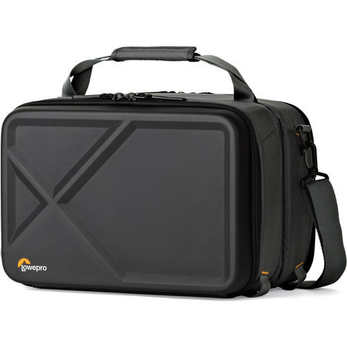 Lowepro QuadGuard Dual-Case Kit for 250-Size Racing Drone