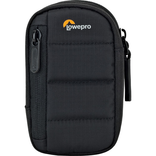 Lowepro Tahoe CS 20 Camera Pouch (Black)