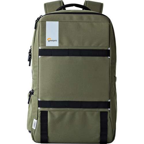 Lowepro Urbex BP 20L Backpack (Dark Green)