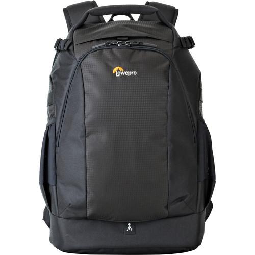 Lowepro Flipside 400 AW II Camera Backpack (Black)