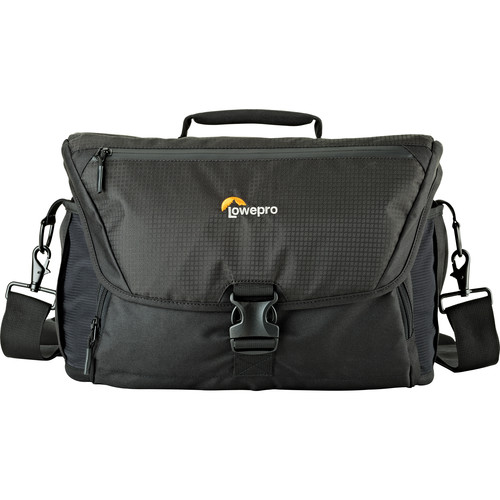 Lowepro Nova 200 AW II Camera Bag (Black)