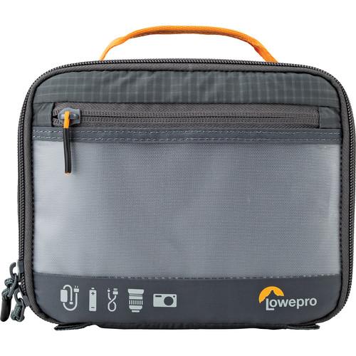 Lowepro GearUp Camera Box Medium (Gray)