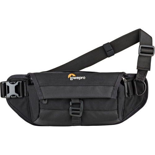 Lowepro m-Trekker HP120 Bag (Black Cordura)