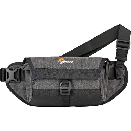 Lowepro m-Trekker HP120 Bag (Gray Canvex)