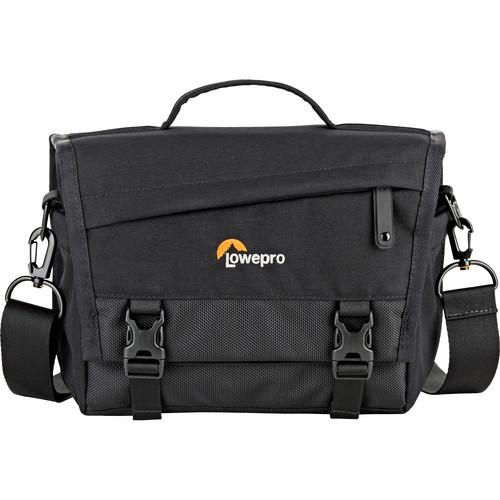Lowepro m-Trekker SH150 Shoulder Bag (Black Cordura)