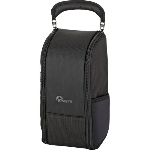 Lowepro ProTactic Lens Exchange 200 AW (Black)