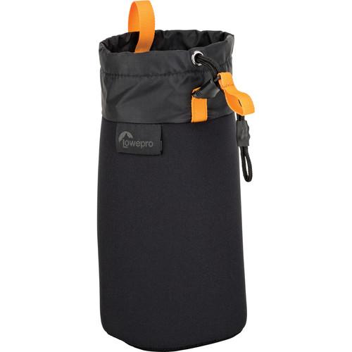 Lowepro ProTactic Bottle Pouch (Black)