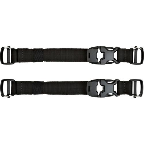 Lowepro ProTactic Quick Straps (Black)
