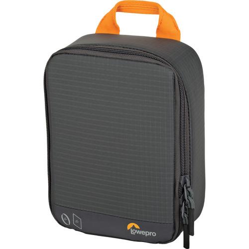 Lowepro GearUp Filter Pouch 100 (Dark Gray)