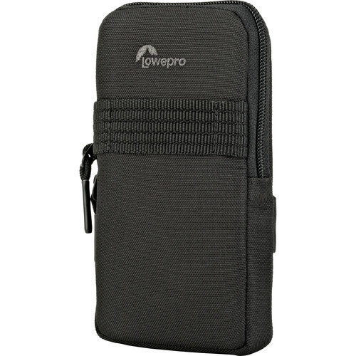 Lowepro ProTactic Phone Pouch (Black)