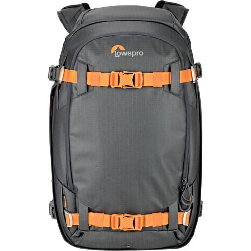 Lowepro Whistler Backpack 350 AW II (Gray)