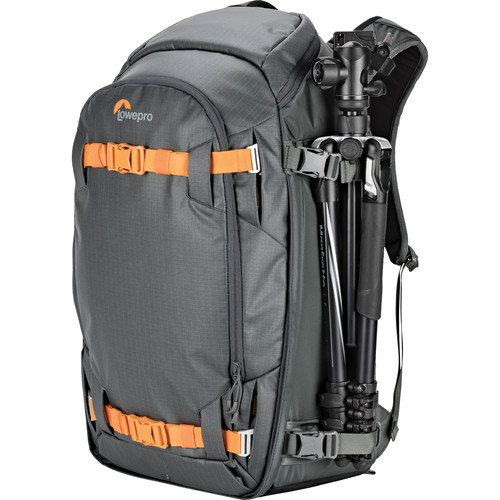 Lowepro Whistler Backpack 450 AW II (Gray)