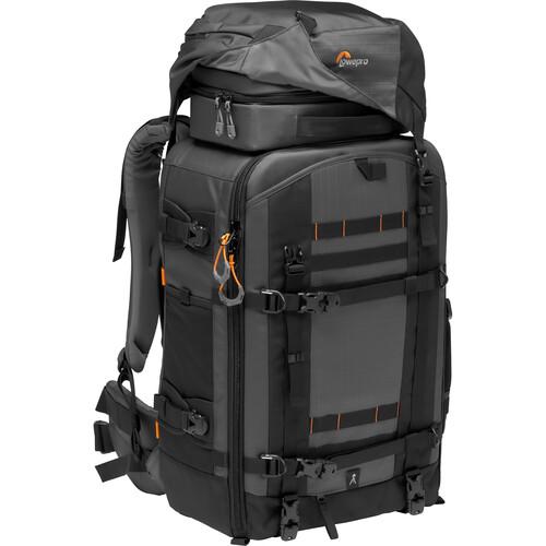 Lowepro Pro Trekker BP 550 AW II Backpack (Black)