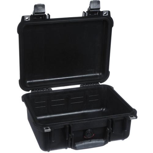 Lowepro Watertight Hard Case without Foam (Black)