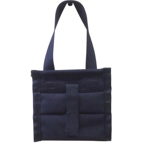 """LTM Pepper 100w Scrim Bag 3"""" (Black)"""