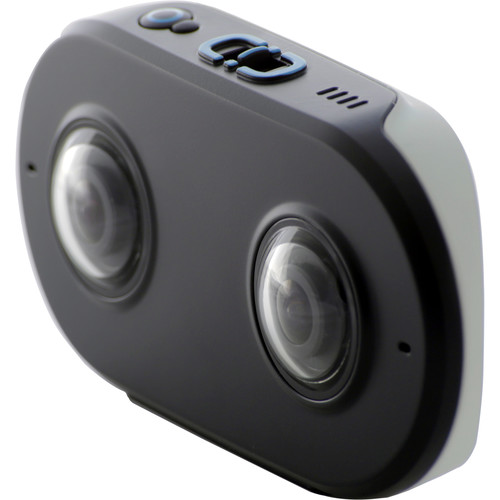 LucidCam Stereoscopic 3D Point and Shoot Camera