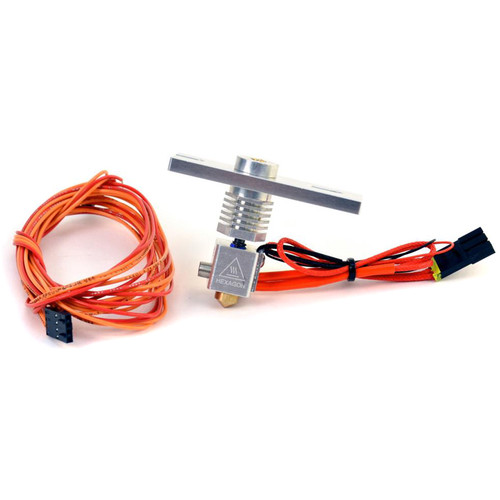 LulzBot v2 Hexagon Hot End Kit (0.35mm Nozzle)