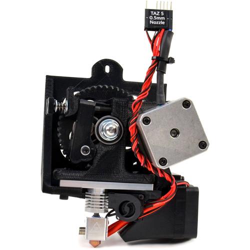 LulzBot TAZ Single Extruder Tool Head v2 (0.35mm Nozzle)
