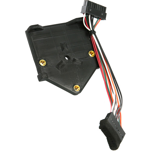 LulzBot Mini 1 Universal Tool Head Adapter