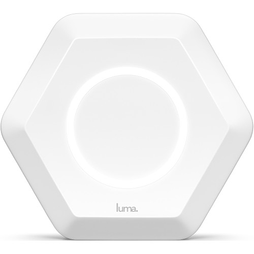 Luma Dual Band WiFi Extender and Router