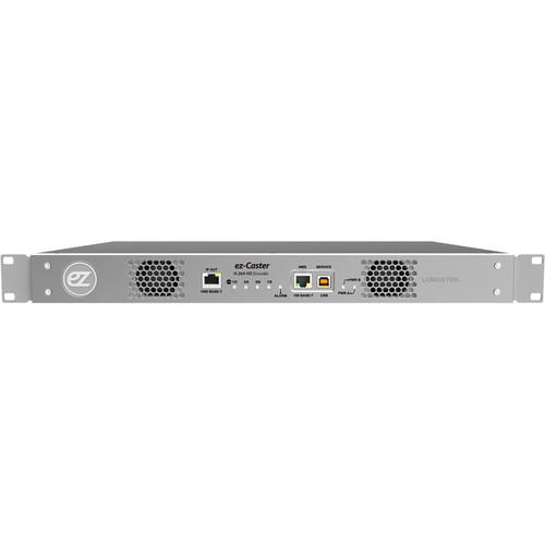 Lumantek ez-Caster EN8 8-Channel H.264 Video-IP Encoder