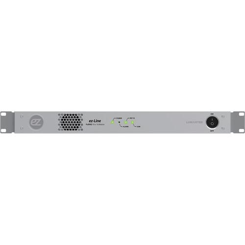 Lumantek ez-LINE VM16 Full HD 16x16 Matrix Router