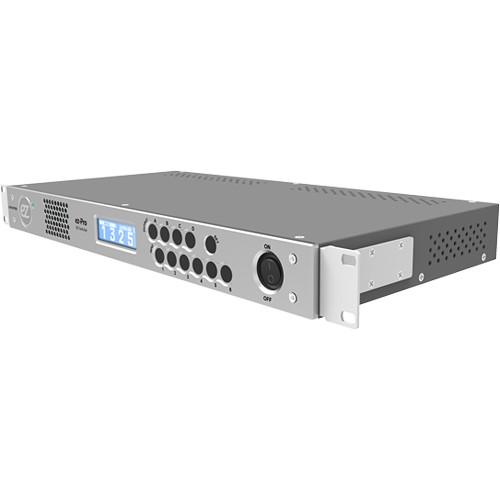 Lumantek 6x4 HD-SDI Matrix Switcher