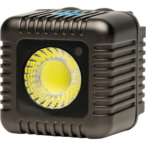 Lume Cube 1500 Lumen Light (Gunmetal Gray)