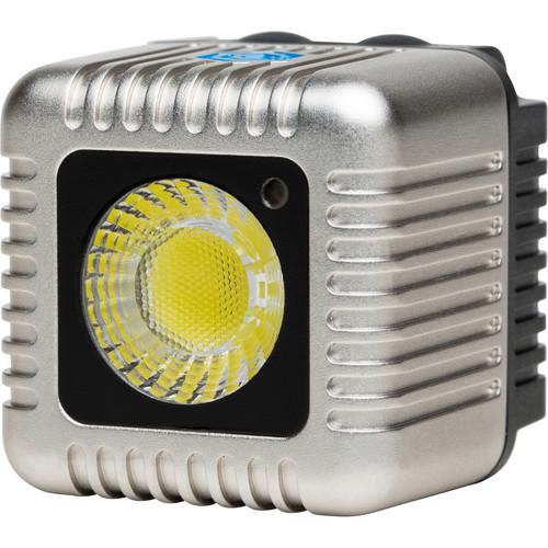 Lume Cube 1500 Lumen Light (Silver)