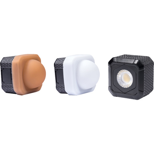Lume Cube AIR LED Light (2-Pack)