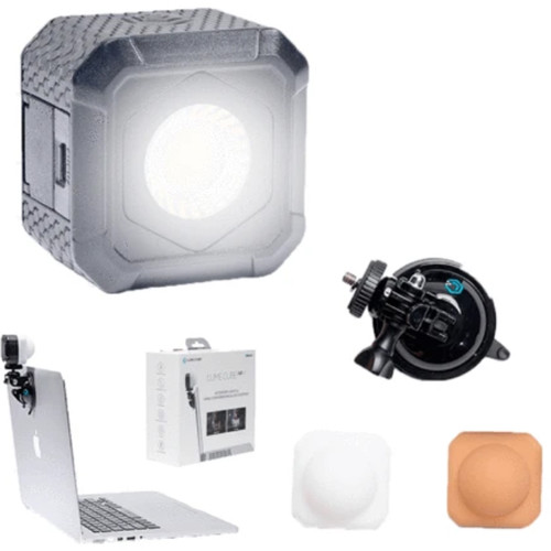 Lume Cube AIR VC Lighting Kit for Video Conferencing