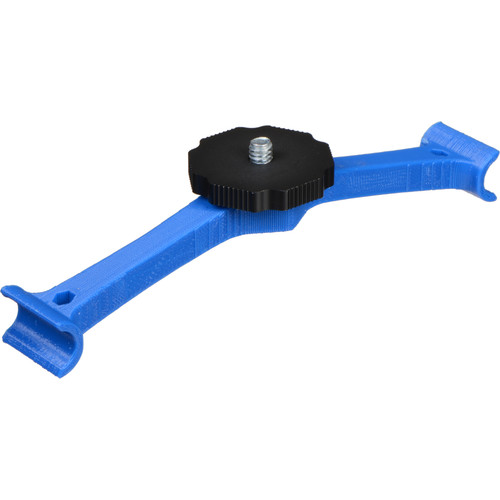 Lume Cube Mounting Bars for DJI Phantom 4 Quadcopter (Blue)