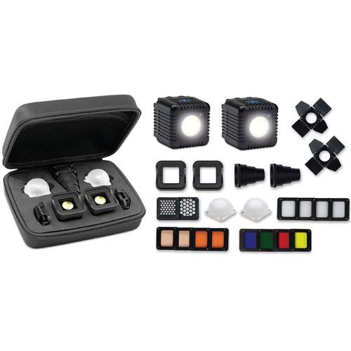 Lume Cube Professional Lighting Kit