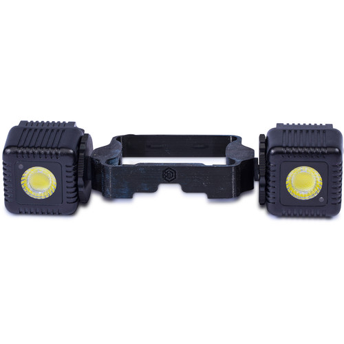 Lume Cube Lighting Kit for Yuneec Typhoon H Hexacopter
