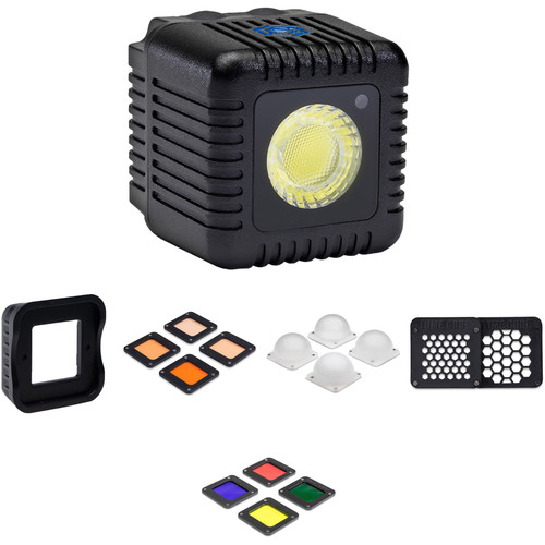 Lume Cube Professionals' Pack