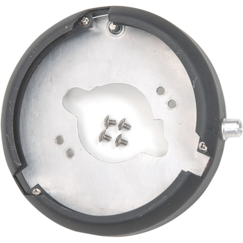 Lumedyne Pro-Plate Adapter for Bowens-Style Reflector to XS Head