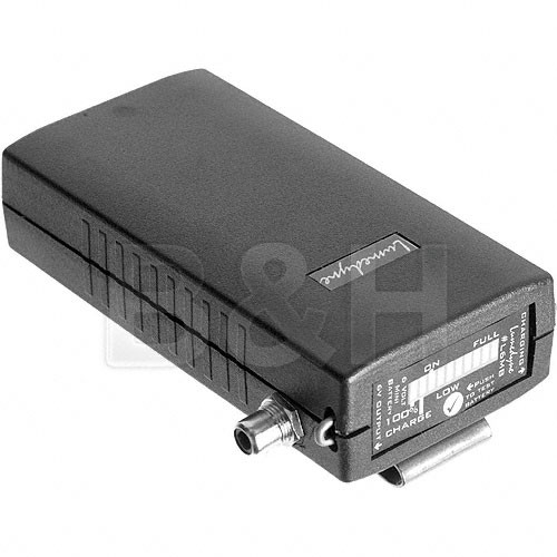 Lumedyne LV 6v Mini Battery with US Charger