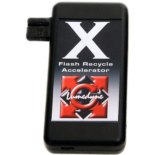 Lumedyne X Flash Recycle Accelerator for Canon