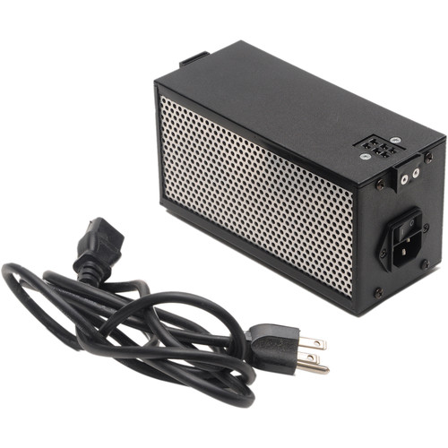 Lumedyne XPSU AC Power Supply with North American Cable