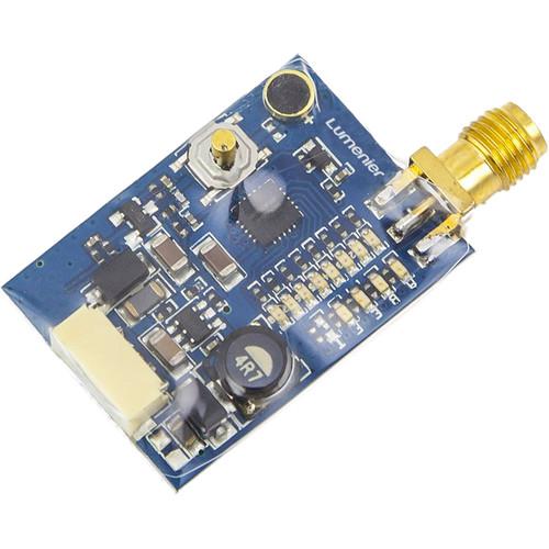 Lumenier TX5G6R Mini FPV Transmitter with Raceband (600mW, 5.8 GHz)