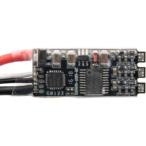Lumenier F390 BLHeli 2-4s OPTO Electronic Speed Controller (30A)