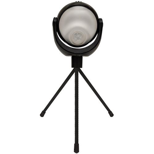 Lumenology Portable LED Motion Light (Black)