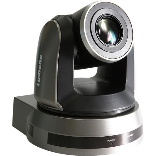 Lumens VC-A50P 20x 1080p IP/SDI/HDMI PTZ Camera (Black)