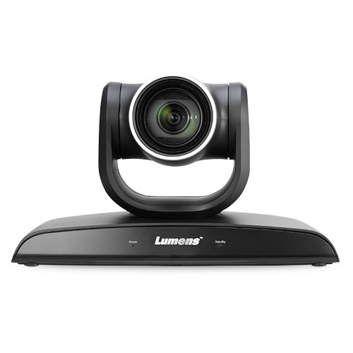 Lumens VC-B30U 2MP PTZ Camera (Black)