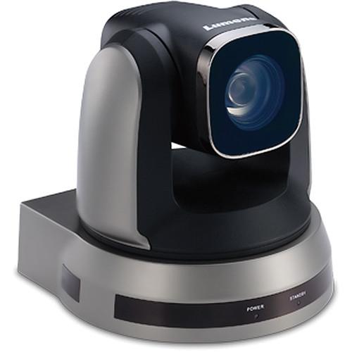 Lumens VC-G30 High-Definition PTZ Video Camera (NTSC/PAL)