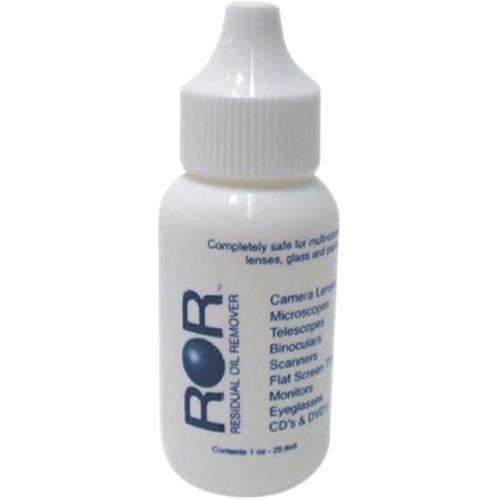Lumicon ROR Lens Cleaner (1.0 oz, Dropper)