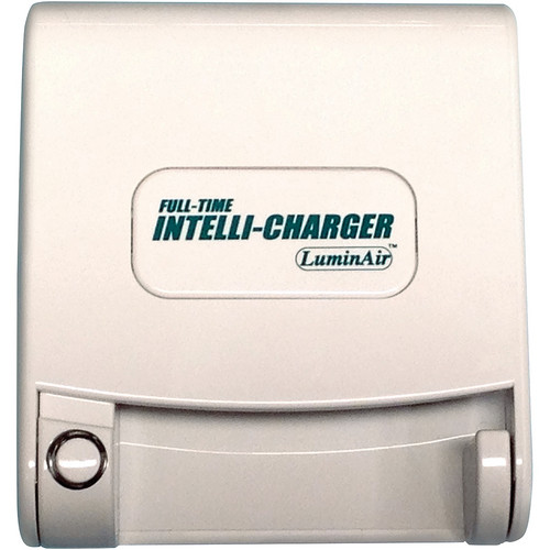 Luminair Full-Time Intelli-Charger for USB 2.0 Devices