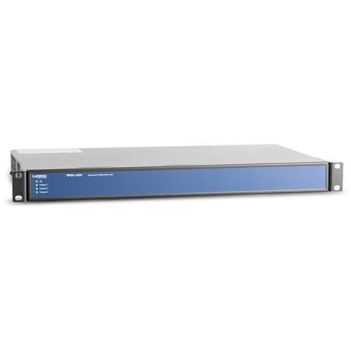 Luminex GigaCore RPSU 400 Redundant Power Supply Unit for GigaCore 26i