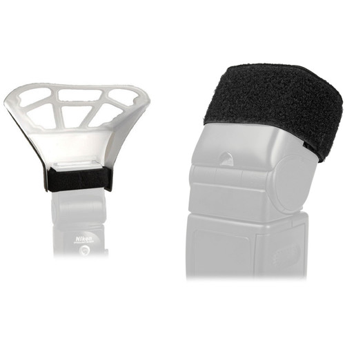 LumiQuest 80-20 Pocket Bouncer Kit with Cinch Strap